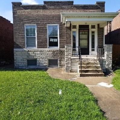 6534 Arsenal Street, St Louis, MO 63139 - MLS#: 19053753