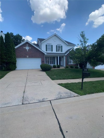 711 Whispering Forest Drive, Ballwin, MO 63021 - #: 19053832