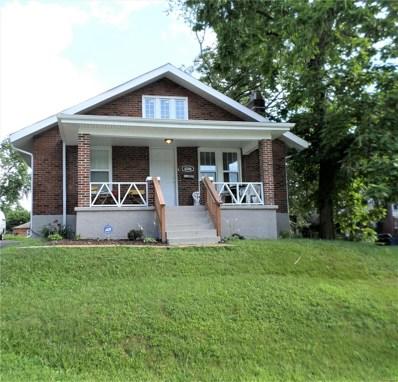 8246 Jefferson Avenue, St Louis, MO 63114 - MLS#: 19053873
