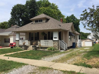 807 Powell Avenue, Collinsville, IL 62234 - #: 19053960