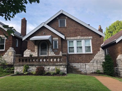 5534 Sutherland Avenue, St Louis, MO 63109 - MLS#: 19054106