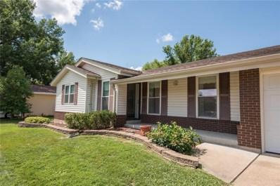 2501 Pioneer Drive, St Louis, MO 63129 - MLS#: 19054383