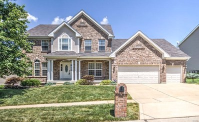 3027 Windsor Point Drive, St Louis, MO 63129 - MLS#: 19054630
