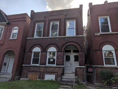 3425 Nebraska Avenue, St Louis, MO 63118 - MLS#: 19054870