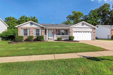 2134 Elephant Walk, Imperial, MO 63052 - MLS#: 19054925