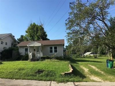 8011 Ellerton Avenue, St Louis, MO 63114 - MLS#: 19055123