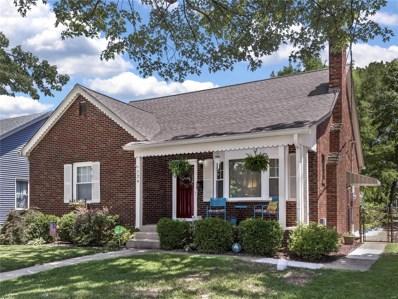 726 Saint Clair Avenue, Collinsville, IL 62234 - #: 19055225