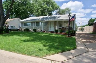 4119 Davis Street, St Louis, MO 63123 - MLS#: 19055241