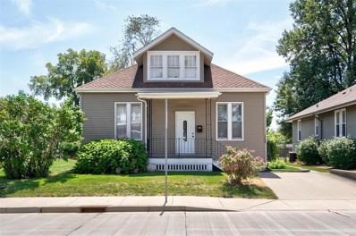 128 S 17th Street, Belleville, IL 62226 - #: 19055350