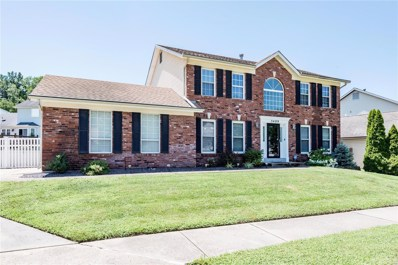 3480 Summerlyn Drive, St Louis, MO 63129 - MLS#: 19055384