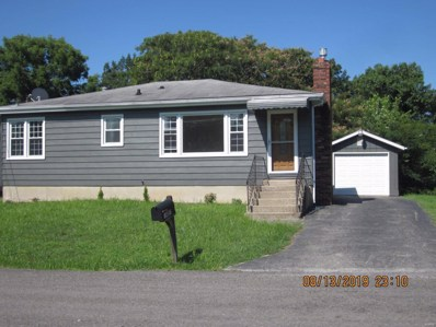 1407 Alice Street, Collinsville, IL 62234 - MLS#: 19055406
