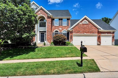 6680 Winding Creek, St Louis, MO 63129 - MLS#: 19055418