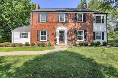 14 Narragansett Drive, St Louis, MO 63124 - MLS#: 19055524