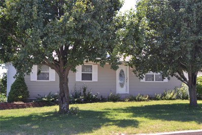 505 Silverleaf Lane, Rolla, MO 65401 - MLS#: 19055705