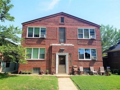 5315 Pernod Avenue UNIT 2E, St Louis, MO 63139 - #: 19055971