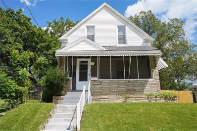 1262 Purcell Avenue, St Louis, MO 63133 - #: 19056080