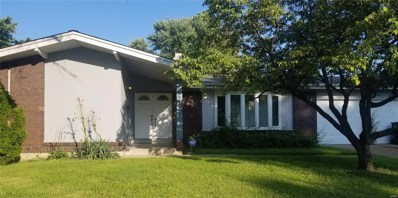 2564 Shorewood Drive, Florissant, MO 63031 - #: 19056304