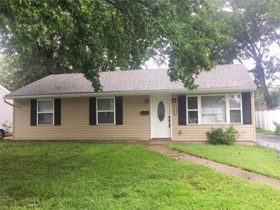 4143 Tesson Street, St Louis, MO 63123 - MLS#: 19056685