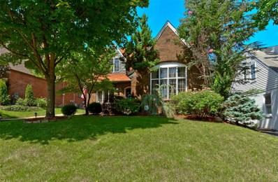 543 Donne Avenue, St Louis, MO 63130 - #: 19056726