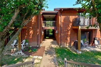 5569 Baronridge Drive UNIT 2, Oakville, MO 63129 - MLS#: 19056790