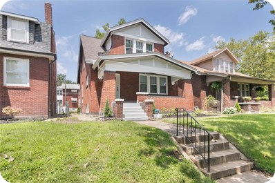 6005 S Grand, St Louis, MO 63111 - MLS#: 19057210