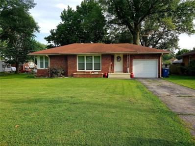 227 W Delmar Avenue, Alton, IL 62002 - MLS#: 19057829