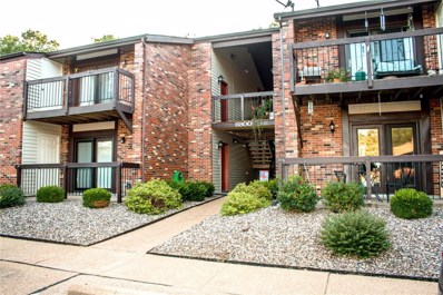 6800 Cottage Grove Lane UNIT I, St Louis, MO 63129 - MLS#: 19058202