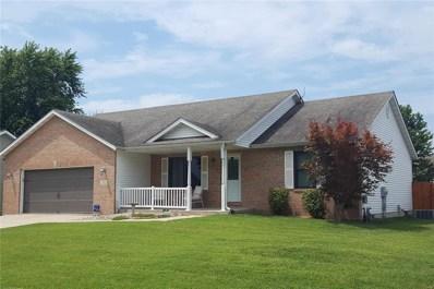 115 Colonial Drive, Hamel, IL 62046 - MLS#: 19058331