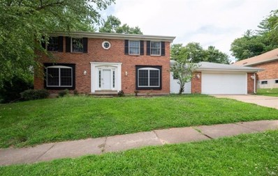 339 Branchport Drive, Chesterfield, MO 63017 - #: 19058680