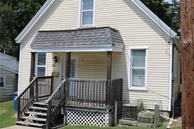916 E 7th Street, Alton, IL 62002 - MLS#: 19058847