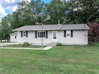 442 Tamarach Drive, Edwardsville, IL 62025 - #: 19058887