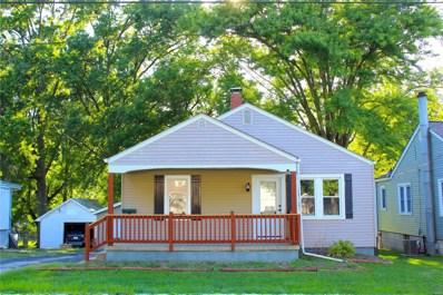 2718 Greenwood, Godfrey, IL 62035 - MLS#: 19058959