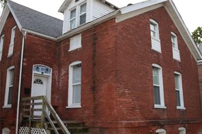 722 Central Avenue, Alton, IL 62002 - MLS#: 19059000