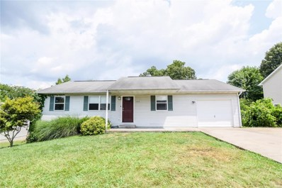 1405 Ramsey Place, Rolla, MO 65401 - MLS#: 19059535