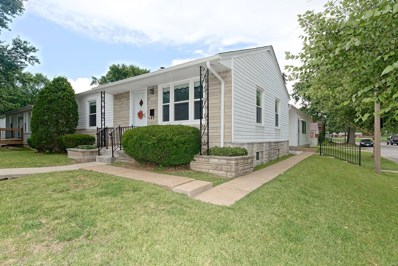 3624 Berger Avenue, St Louis, MO 63109 - MLS#: 19059728
