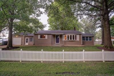 2435 Meadow Drive, Belleville, IL 62226 - #: 19060013