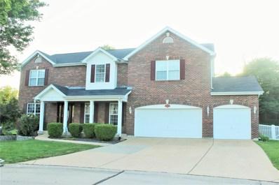 4443 Saddleridge Farm Drive, St Louis, MO 63129 - MLS#: 19060254