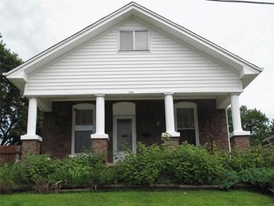 2146 Penfield Avenue, St Louis, MO 63114 - MLS#: 19060281