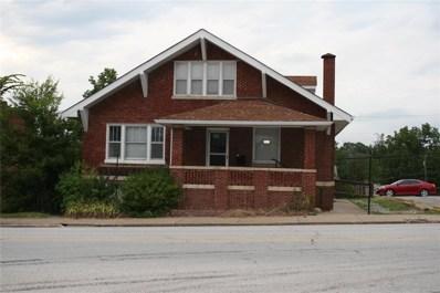 307 E Booneslick, Warrenton, MO 63383 - MLS#: 19060397