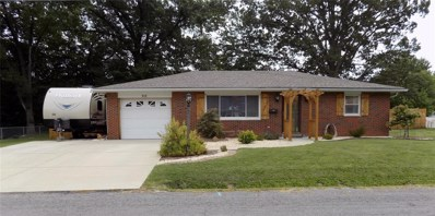 103 Linwood Drive, Collinsville, IL 62234 - #: 19060507