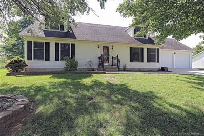 347 Julies Drive, Jackson, MO 63755 - MLS#: 19060579