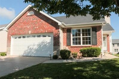 125 Granite Way, Wentzville, MO 63385 - MLS#: 19061338