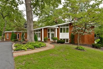5 Sackston Woods Lane, Creve Coeur, MO 63141 - MLS#: 19061976