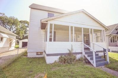 3006 Myrtle Avenue, Granite City, IL 62040 - MLS#: 19062279