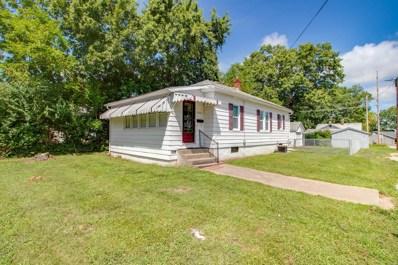 2602 Rutledge Street, Alton, IL 62002 - MLS#: 19062427