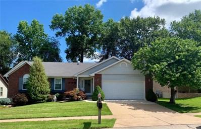 4419 Berkshire Estates, Mehlville, MO 63129 - MLS#: 19062448