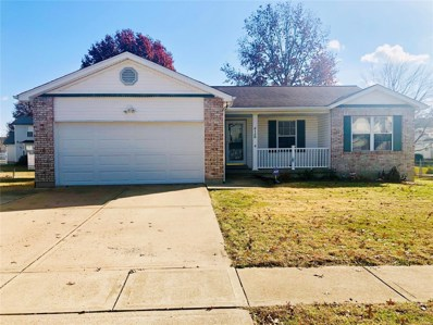 2129 Elephant Walk, Imperial, MO 63052 - MLS#: 19062806