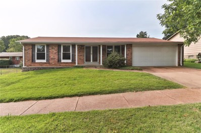 2716 Chalet Forest, St Louis, MO 63129 - MLS#: 19062980