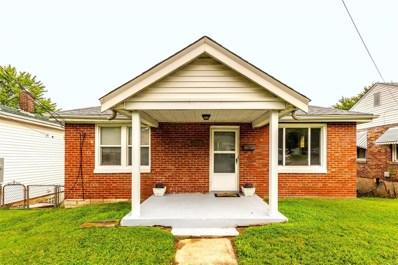 2008 Telegraph Road, St Louis, MO 63125 - MLS#: 19063115