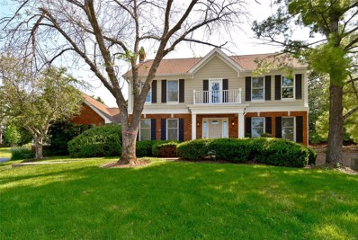 718 Cedar Field Court, Town and Country, MO 63017 - MLS#: 19063564